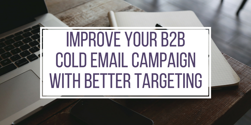 Email personalization best practices
